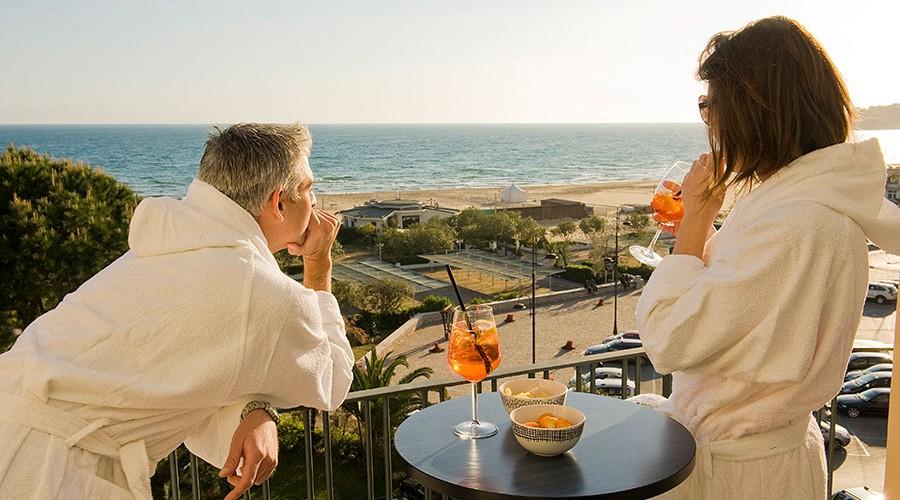 Soggiorno infrasettimanale al mare a Gaeta   Hotel Serapo